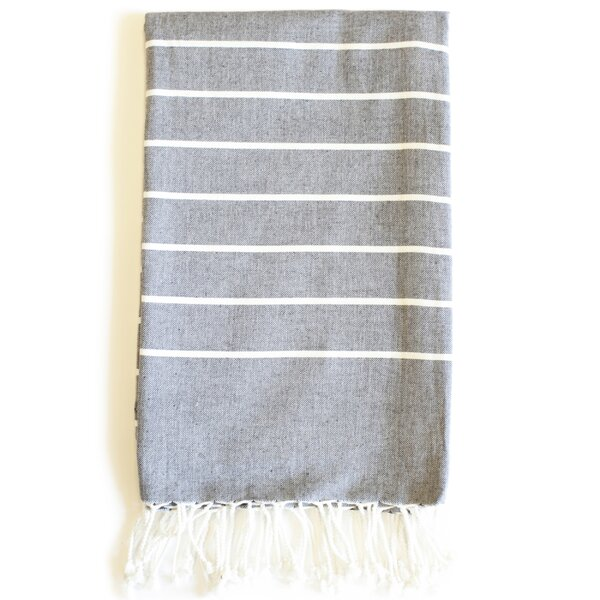 Landon 100% Cotton Beach Towel by Highland Dunes